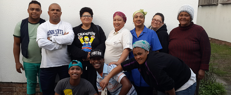 Manenberg Aftercare Centre -